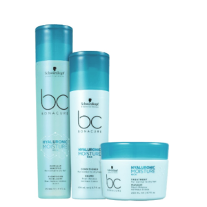 Shampoo, condicionador ou máscara Schwarzkopf Professional BC Bonacure Hyaluronic Moisture Kick